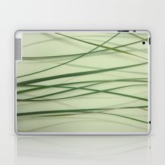Grass Abstract Laptop & iPad Skin