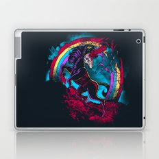 Murdercorn Laptop & iPad Skin