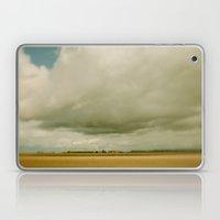 Flatlands  Laptop & iPad Skin