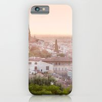 Florence iPhone 6 Slim Case