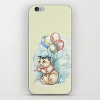 It's Never Too Late To F… iPhone & iPod Skin