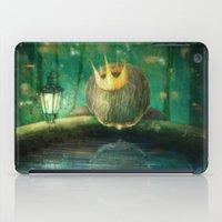 Crown Prince iPad Case
