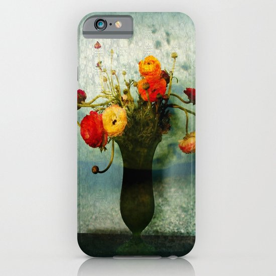 Bringing the Bloom Inside  iPhone & iPod Case