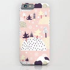 Lumihattara iPhone 6 Slim Case