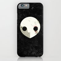 iPhone & iPod Case featuring Angel by ayarti