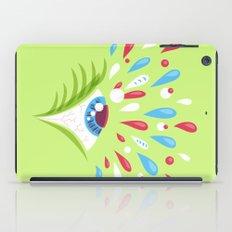 Psychedelic Eye iPad Case