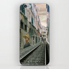 Surreal Venice iPhone & iPod Skin