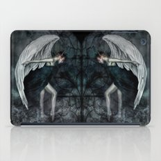 The Hosts of Seraphim iPad Case
