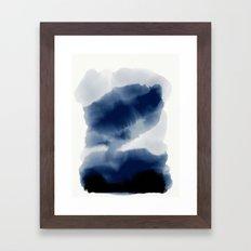 Impetus Framed Art Print