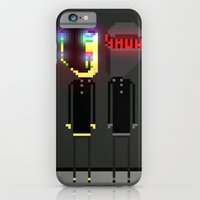 Human After All iPhone 6 Slim Case