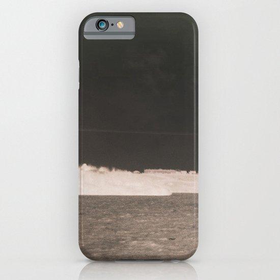 Faded Triangle iPhone & iPod Case