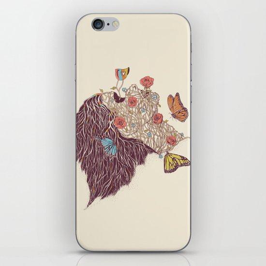 A Beautiful Decay iPhone & iPod Skin