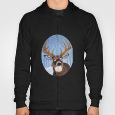 Winter Buck Hoody