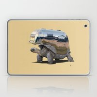 Pimp My Ride (Colour) Laptop & iPad Skin