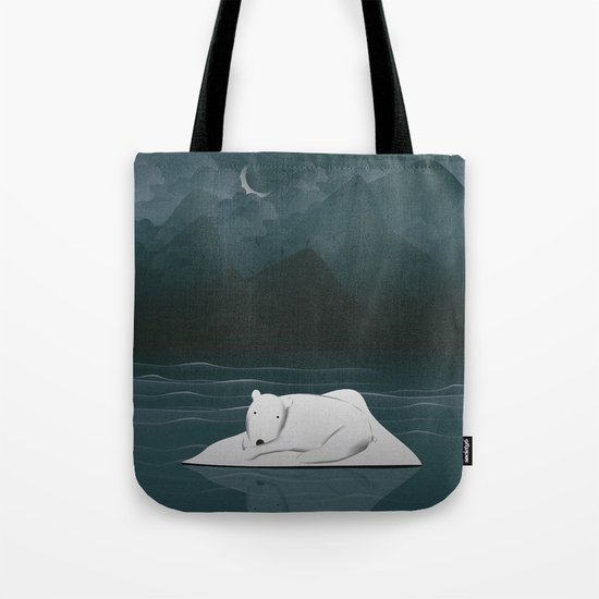 Dreams Made Me Lost Tote Bag