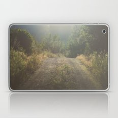 Backroad Wandering Laptop & iPad Skin