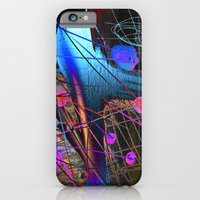 iPhone & iPod Case featuring Free Fall by Garyharr