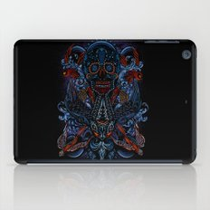 Death in Culture iPad Case