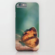 butterflyyyy Slim Case iPhone 6s