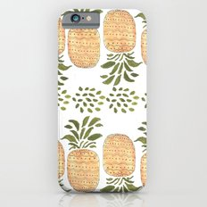 Pineapples Slim Case iPhone 6s