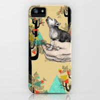 iPhone 5s & iPhone 5 Cases featuring Found You There  by Sandra Dieckmann