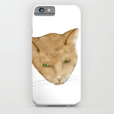Totem Kitteh 2 Slim Case iPhone 6s