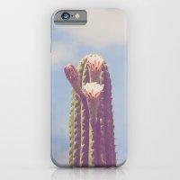 Happy Cactus :) iPhone 6 Slim Case