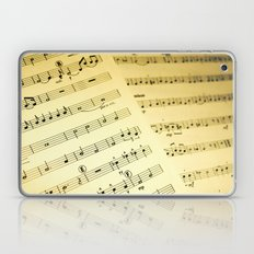 Orchestral Laptop & iPad Skin