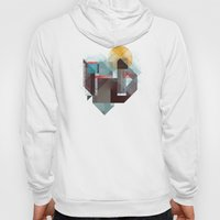 Over Mountains Hoody