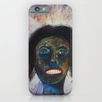 Earthly Girl iPhone 6 Slim Case