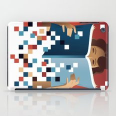 Print to Pixels iPad Case