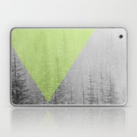 NEON NATURE | Green Laptop & iPad Skin