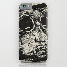 Speed Of Life II. iPhone 6 Slim Case