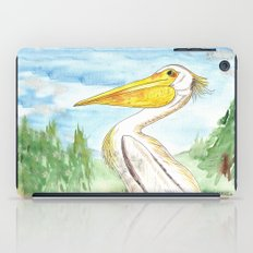Lake of the Woods iPad Case