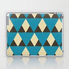 triangle zoom Laptop & iPad Skin