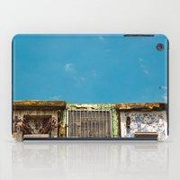 Rest in Peace#1 iPad Case