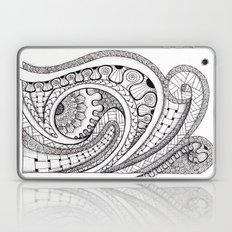 Koru 2 Laptop & iPad Skin