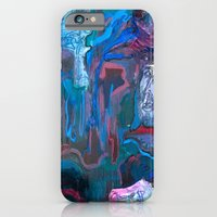 The Communal Concentration iPhone 6 Slim Case