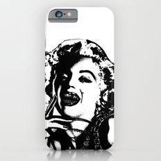 Marilyn Monroe. Rebel: $$$ iPhone 6s Slim Case