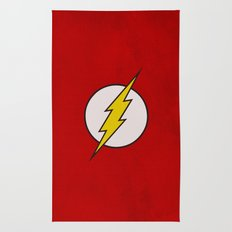 Flash Rug