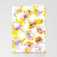 Flowering #3 Stationery Cards