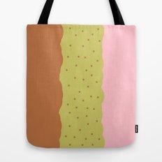 Spumoni  Tote Bag