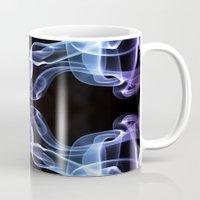 Smoke Photography #7 Mug