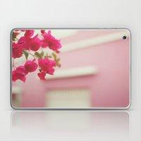 Bougainvillea Laptop & iPad Skin
