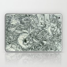 Memorial complex Laptop & iPad Skin