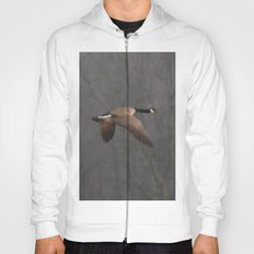 The Great Goose Escape Hoody