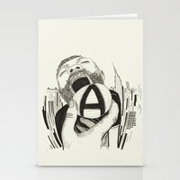 // A    Stationery Cards