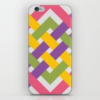 MKEKA iPhone & iPod Skin