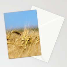 Blue & Gold Stationery Cards