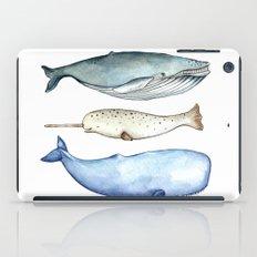 S'whale iPad Case